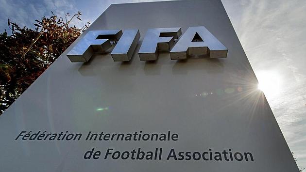 Los patrocinadores de FIFA consiguen su primer objetivo