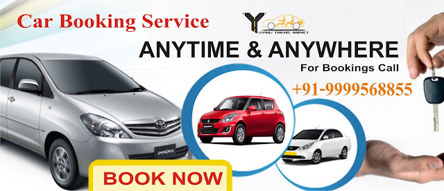 hiring best cab service India