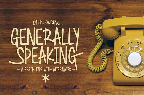 Generally_Speaking_Font_by_Saltaalavista_Blog