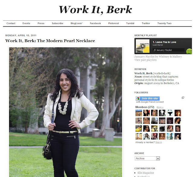Work it, Berk x Will bake for Shoes
