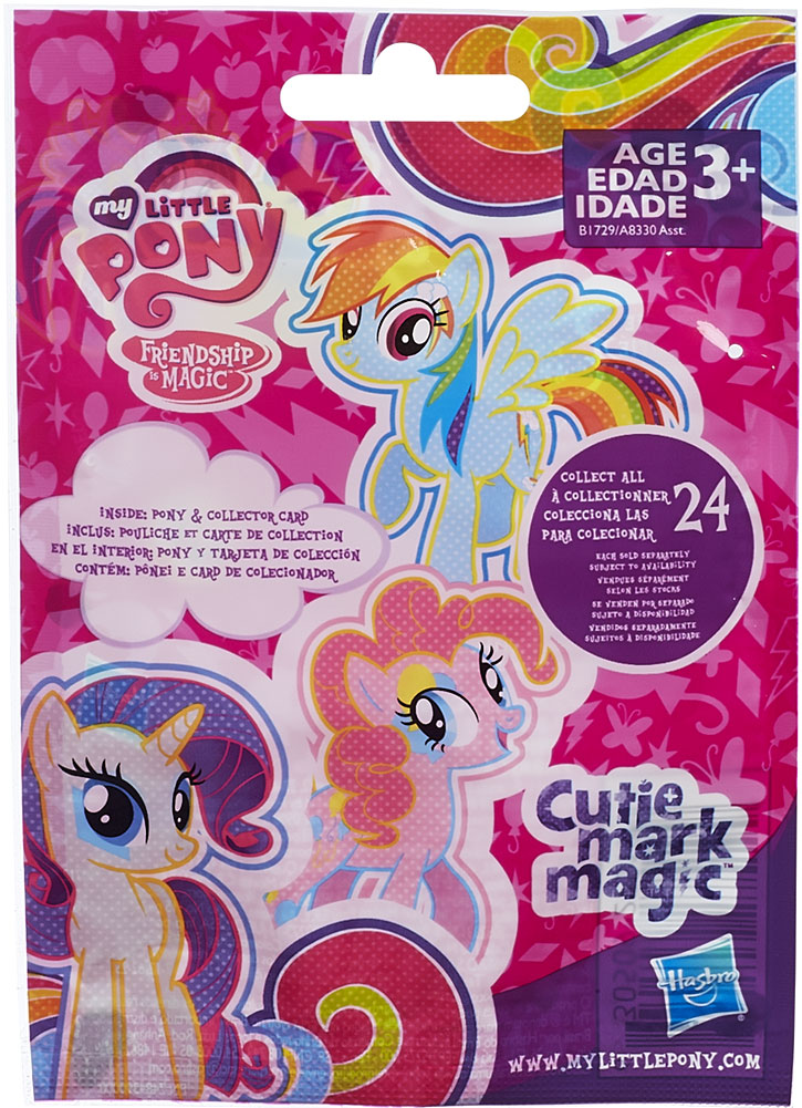 MLP Wave 12 Blind Bag