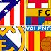 Tabela de jogos da Copa do Rei da Espanha | La Copa