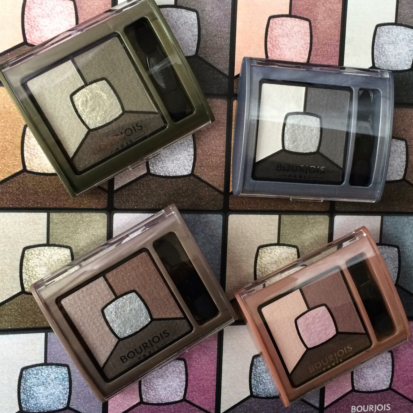 Bourjois-Quad-Smoky-Stories-eyeshadow-Palette-review-2014