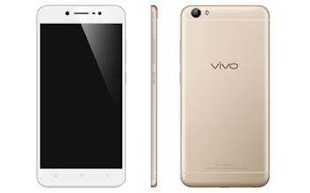 Harga dan Spesifikasi Vivo V5 Lite