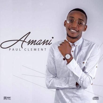 Paul Clement - Amenifanyia Amani