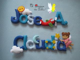 nombre-feiltro-felt-feltro-decoración-infantil-regalo-personalizado-elbosquedelulu-babyroom-name-banner-regalo-nacimiento