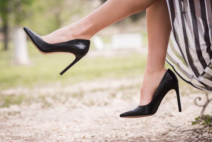 Consejos para cuidar tus zapatos en verano