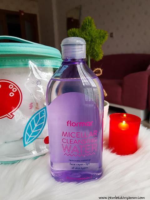 flormar cilt bakım ürünleri