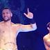 Adrian Jaoude e Cezar Bononi participam de gravação do NXT