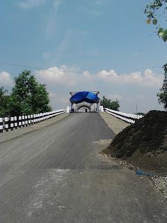 Acara Apakah Setelah Selesai Pengerjaan Jembatan Sampang?