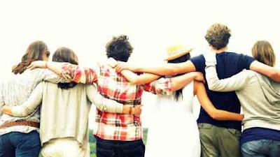 Kata-Mutiara-Persahabatan