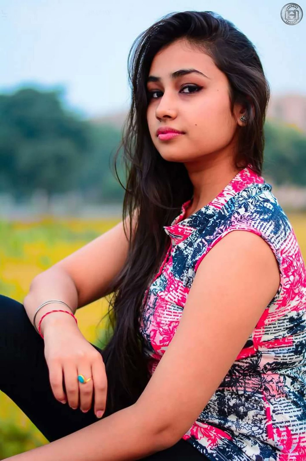 Most Beautiful Girl In World, Awesome Profile Pic For Girl -9747