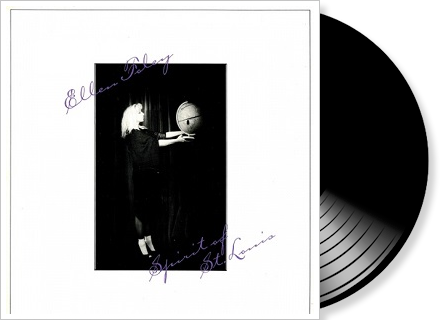 Ellen Foley Spirit Of St Louis 1981 Albums On Vinyl