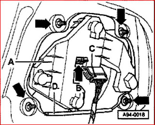 Grote Tail Light Wire Diagram, Grote, Free Engine Image