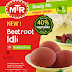 MTR takes a healthy spin on ready to cook idli, vermicelli and more
