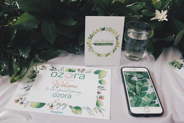 OZORA SKIN CARE