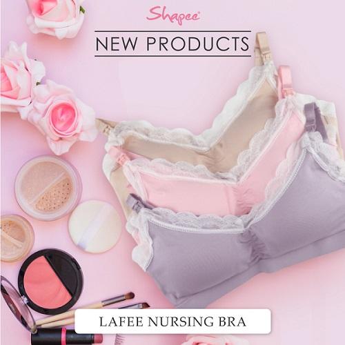 Lafee Nursing Bra
