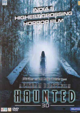 Haunted 3D 2011 Full 720p HD Hindi Movie Download