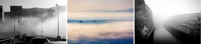 Los mejores momentos del día para fotografiar - Niebla
