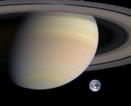 Saturn Is Going To Be Very Close To The Earth And You Dare Not Miss It!