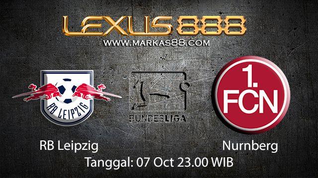 Prediksi Bola Jitu RB Leipzig vs Nurnberg 7 Oktober 2018 ( German Bundesliga )