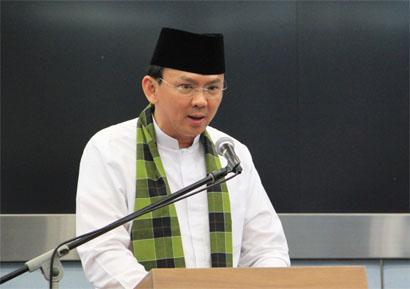 Ruhut Nilai Ahok Cocok Jadi Menteri Agama