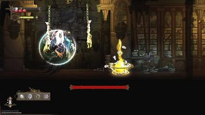 Dark Devotion Gameplay