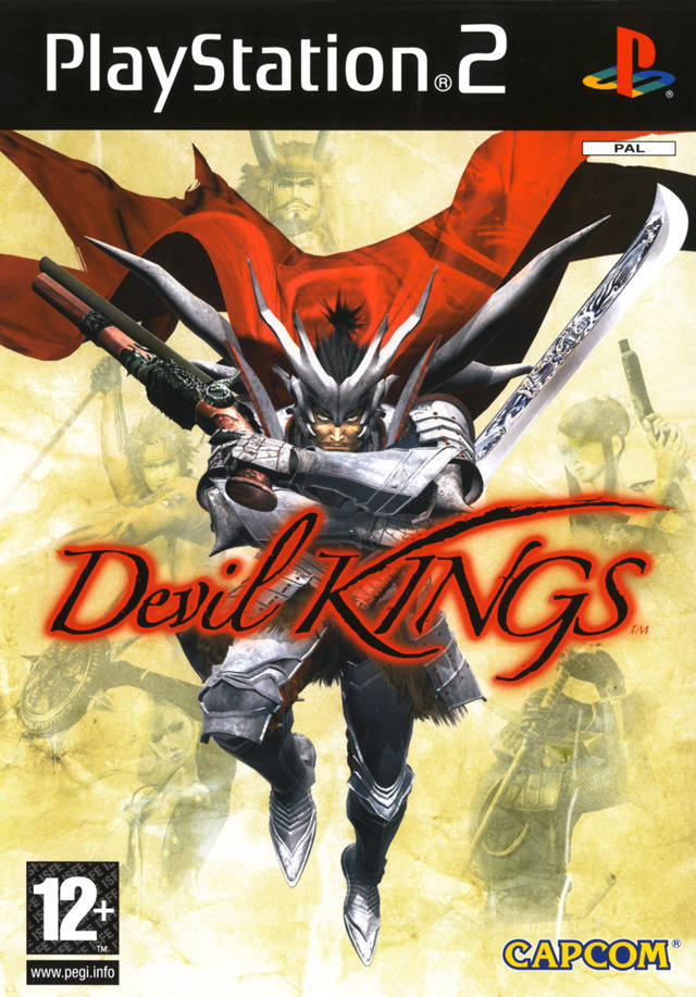 Devil Kings PAL PS2