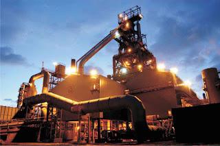 Aplikasi Kimia : Pembuatan Besi Skala Industri dan Kegunaannya