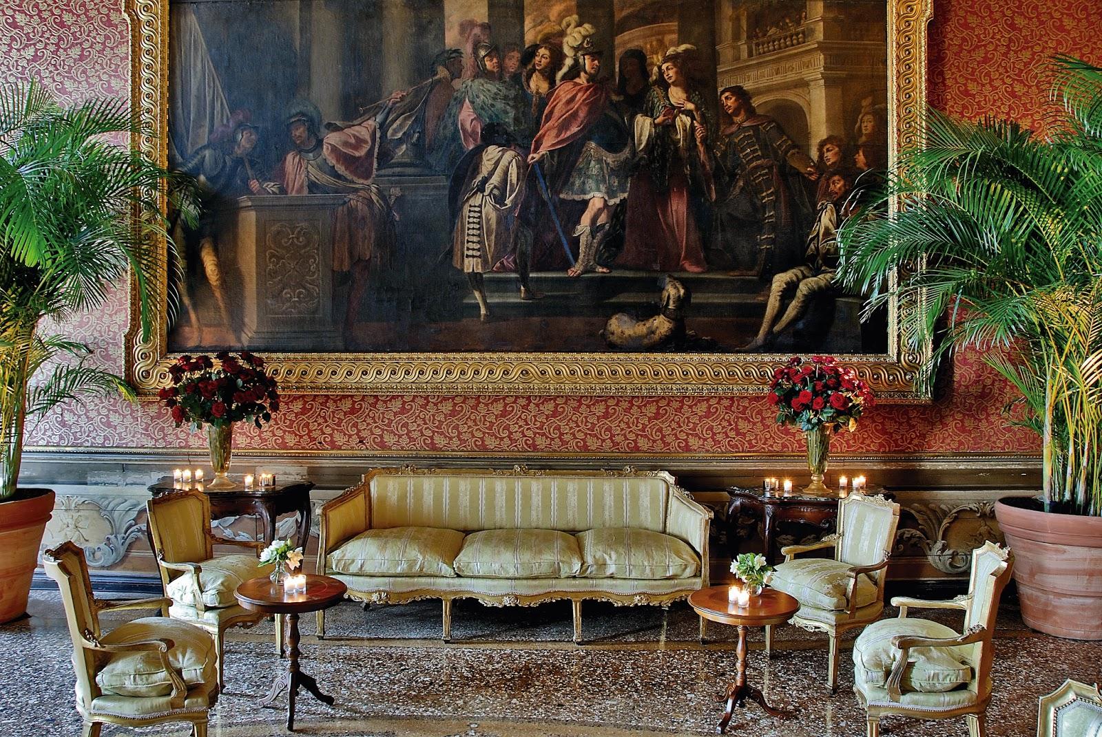 Bart boehlert 39 s beautiful things david monn 39 s joyful art for Bank ballroom with beautiful mural nyc