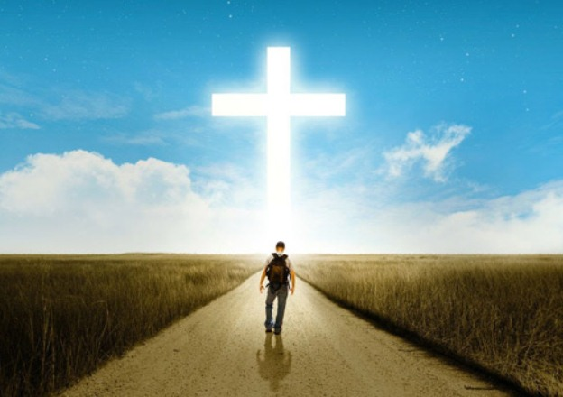 Ikut Yesus