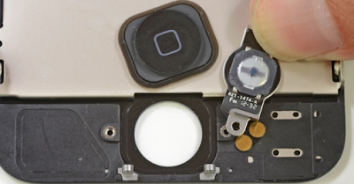 mobile repairing home button