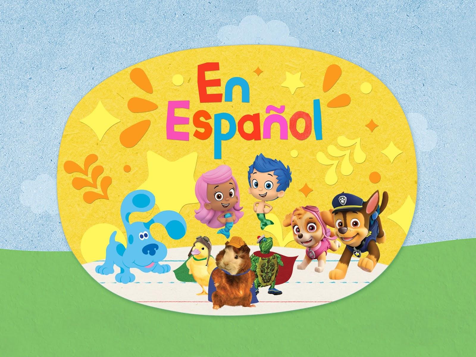 Nickalive Noggin Nickelodeon S Preschool Subscription