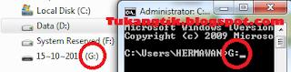Cara Mengembalikan File yang terkena Virus