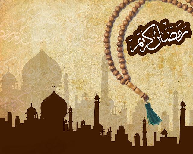 Ramadan Kareem 2017 Images