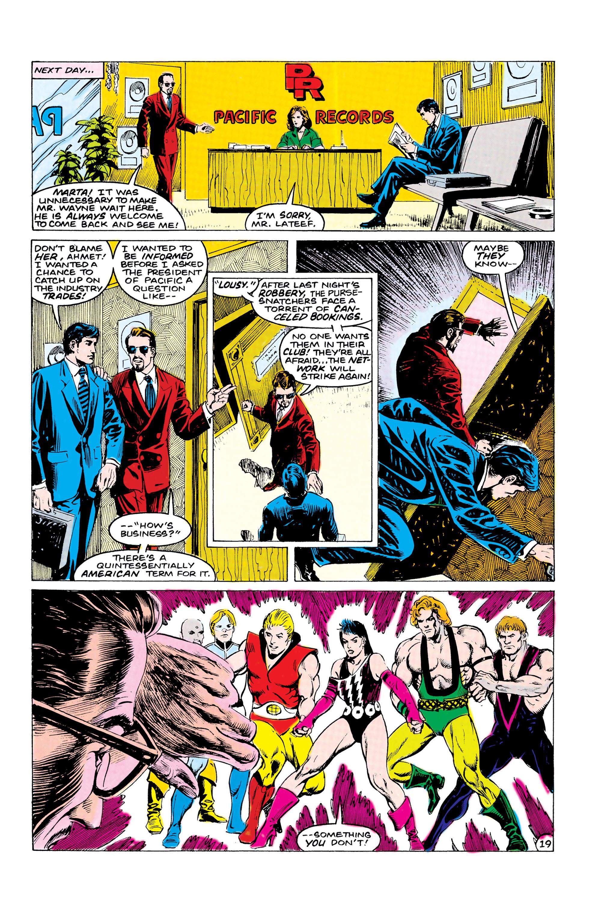 Read online World's Finest Comics comic -  Issue #312 - 20