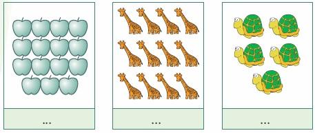 Soal Matematika Kelas 1 Bab 1 \u2013 Bilangan  Kumpulan Soal