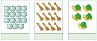 Soal Matematika Kelas 1 Bab 1 – Bilangan