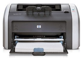 HP Laserjet 1010 Printer Drivers Download