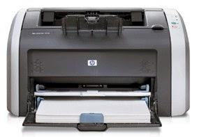 HP Laserjet 1010 Printer Drivers Download - Printers Driver
