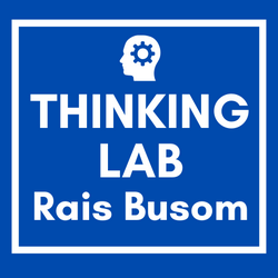 Rais Busom Thinking Lab