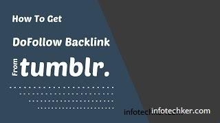 do-follow backlink