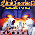 Blind Guardian - Battalions Of Fear (1988) [Germany, Power Metal/Heavy Metal]