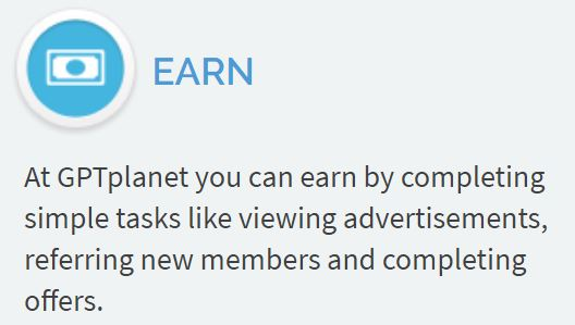 gptplanet earn money from home