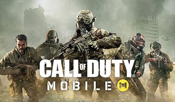 متى سيتم إطلاق لعبة Call Of Duty Mobile؟