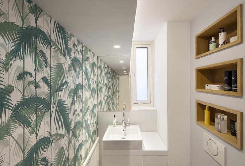 Appartamento Filippo - bagno
