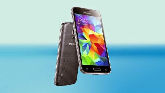 smartphone biometrico con lector de huellas