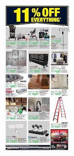 Menards Weekly Ad February 18 - 24, 2018 Hot Buys