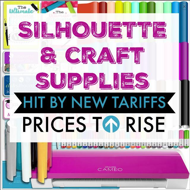 silhouette cameo deal, silhouette cameo bundles, silhouette cameo sale, silhouette cameo 3, silhouette 101, silhouette america blog