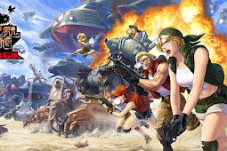 How to Download Games Android Metal Slug Attack MOD Apk Unlimited All